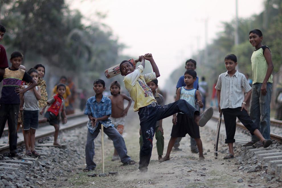 Страсти по крикету (25 фото)