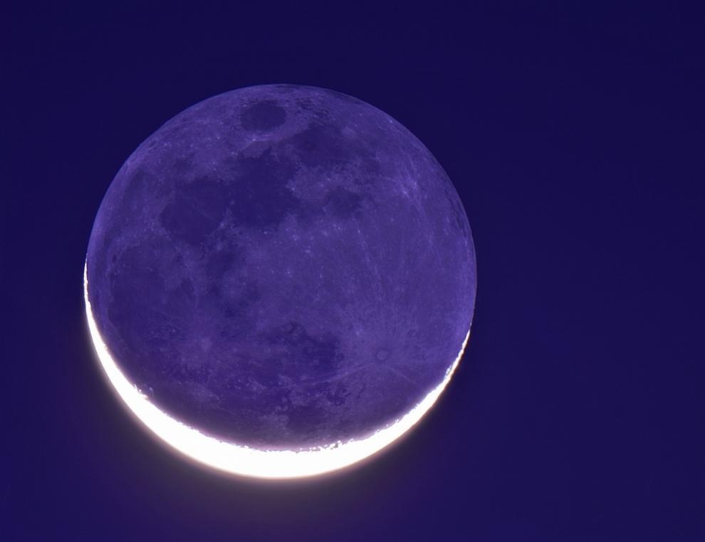 картинки луна и месяц