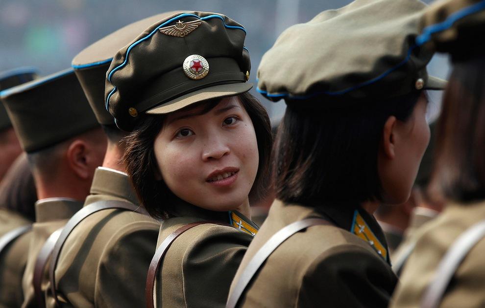Большой год Северной Кореи. Часть 2 (30 фото)