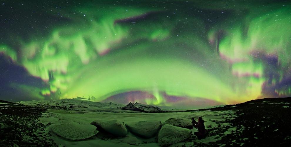 Месяц астрономии: Лучшие кадры марта (10 фото)