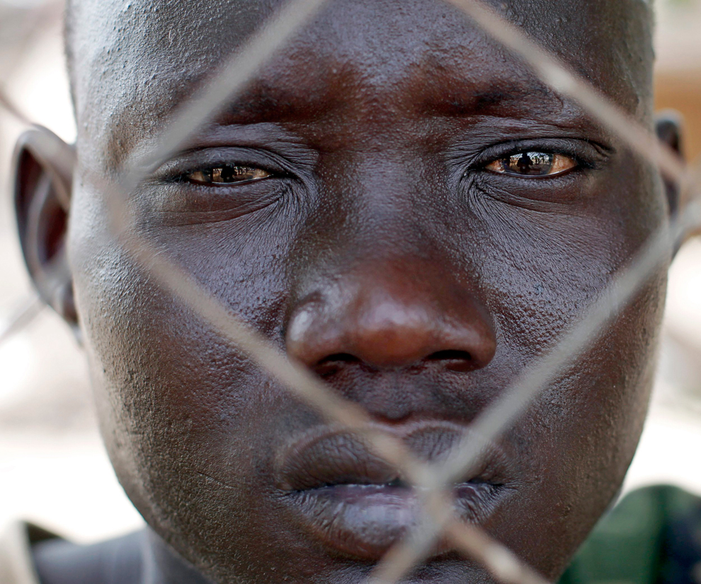 Конфликт в Судане: Губительная нефть (20 фото)