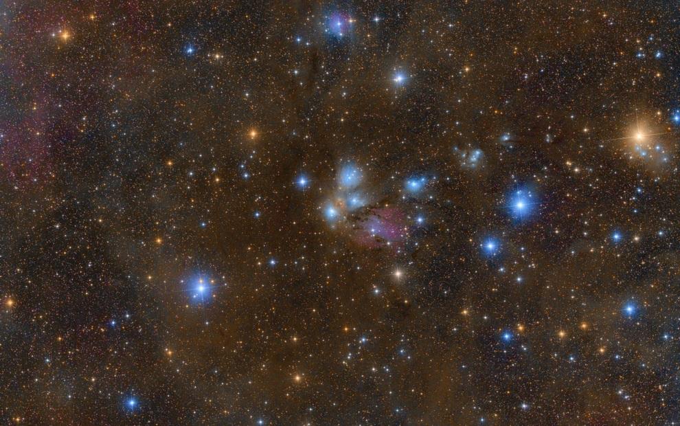 Месяц астрономии лучшие кадры марта