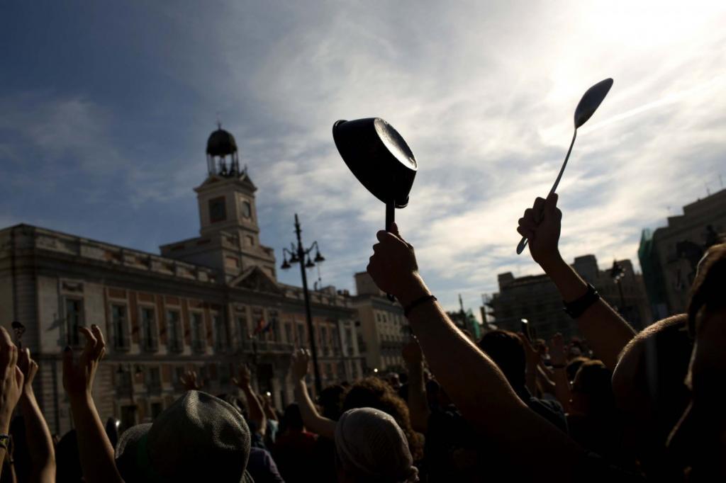 Новости дня в фотографиях: 16 мая 2012 г. (10 фото)