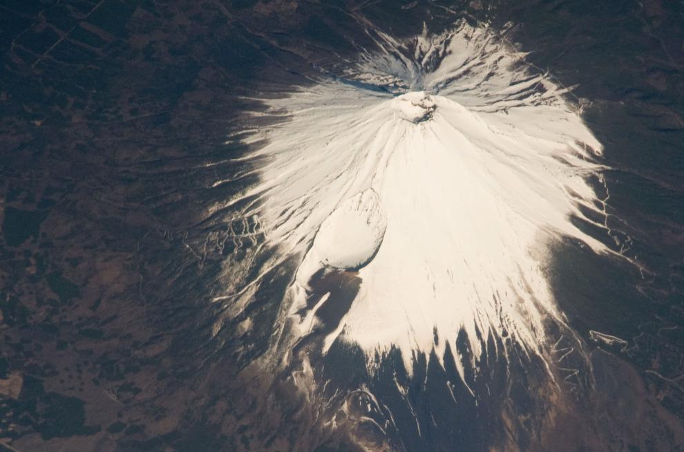 Пейзажи Земли с борта МКС. Выпуск 2 (15 фото)