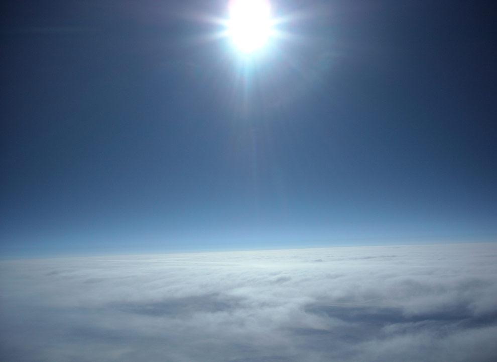 30 000 метров над Землей (15 фото)