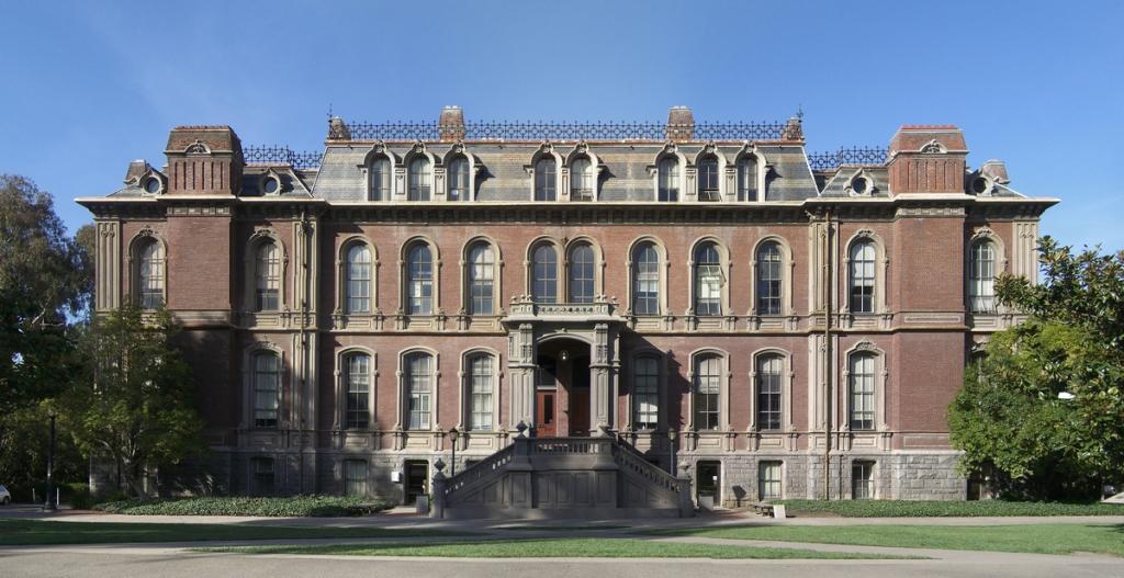 Топ-10 самых лучших университетов (10 фото)