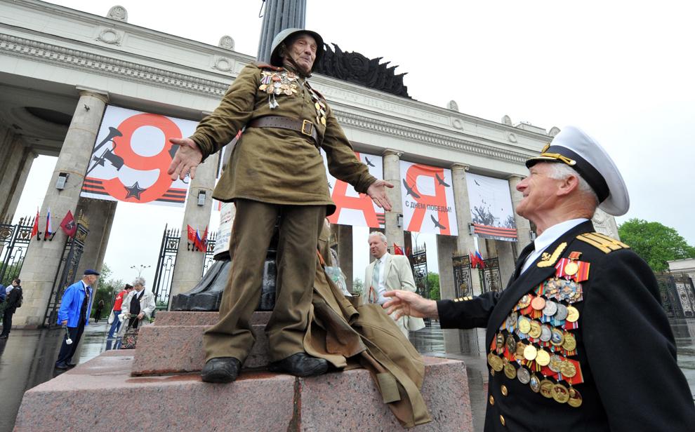 Празднование дня победы 9 мая в новосибирске: подробная программа всех мероприятий официальные торжественные