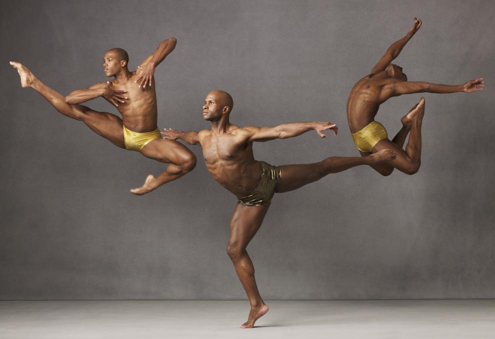 Мир в танце (20 фото)