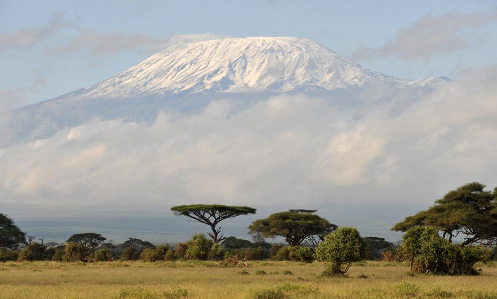 Сердце и душа восточной Африки — Кения (15 фото)