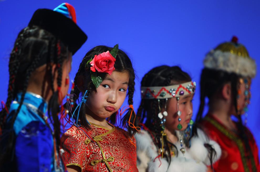 Две Монголии (25 фото)