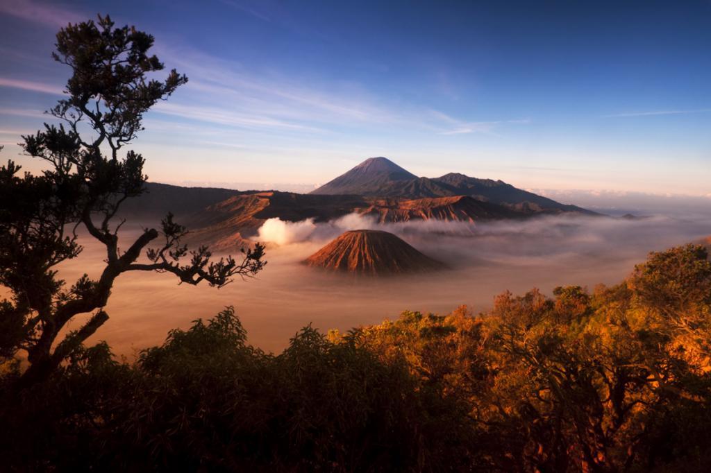 Страна тысячи островов — Индонезия (15 фото)