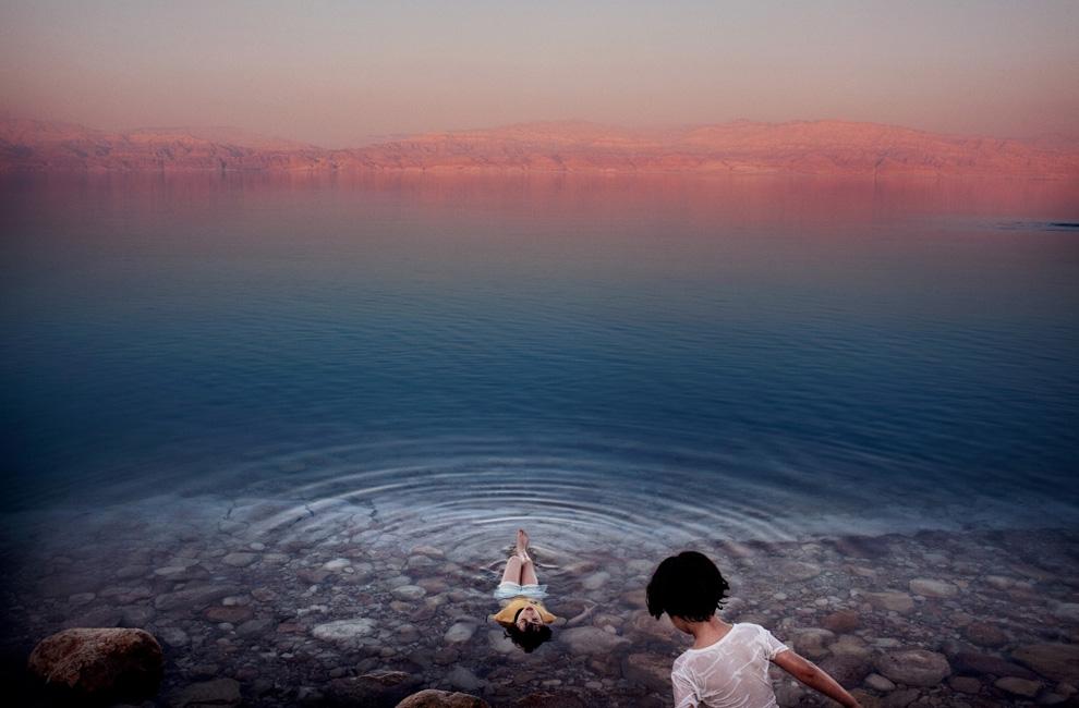 Вода (15 фото)