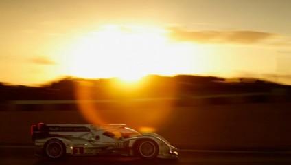 24 часа Ле-Мана: Audi снова лучше всех! (20 фото)