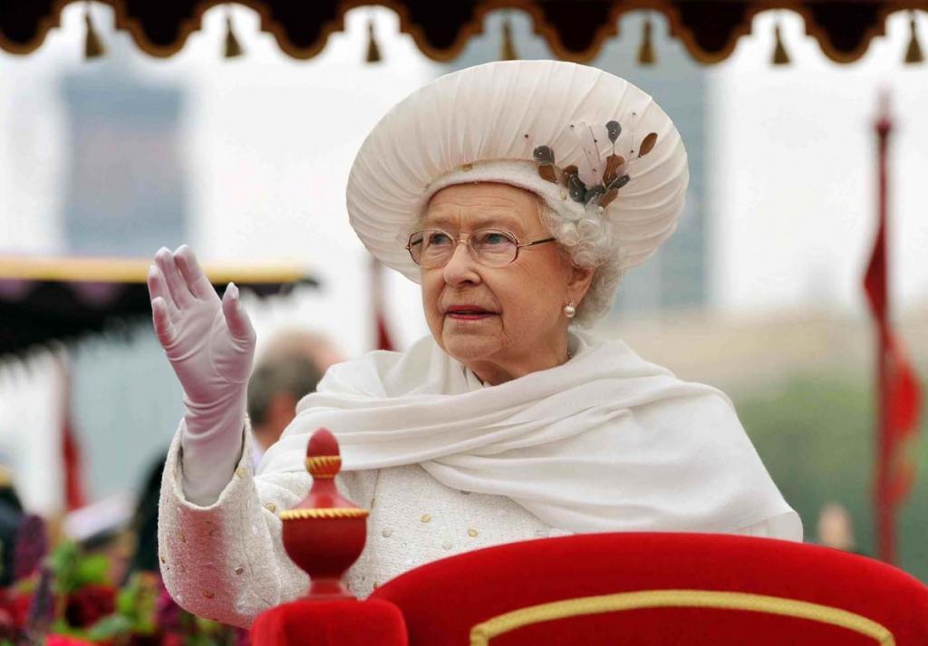 Бриллиантовый юбилей Елизаветы II (20 фото)
