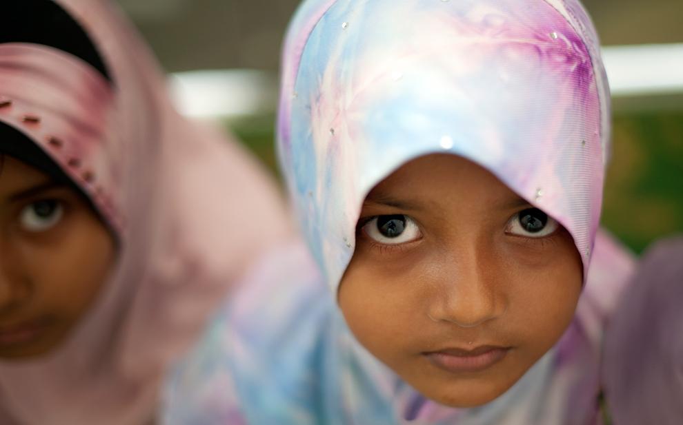 Всемирный день беженцев (25 фото)