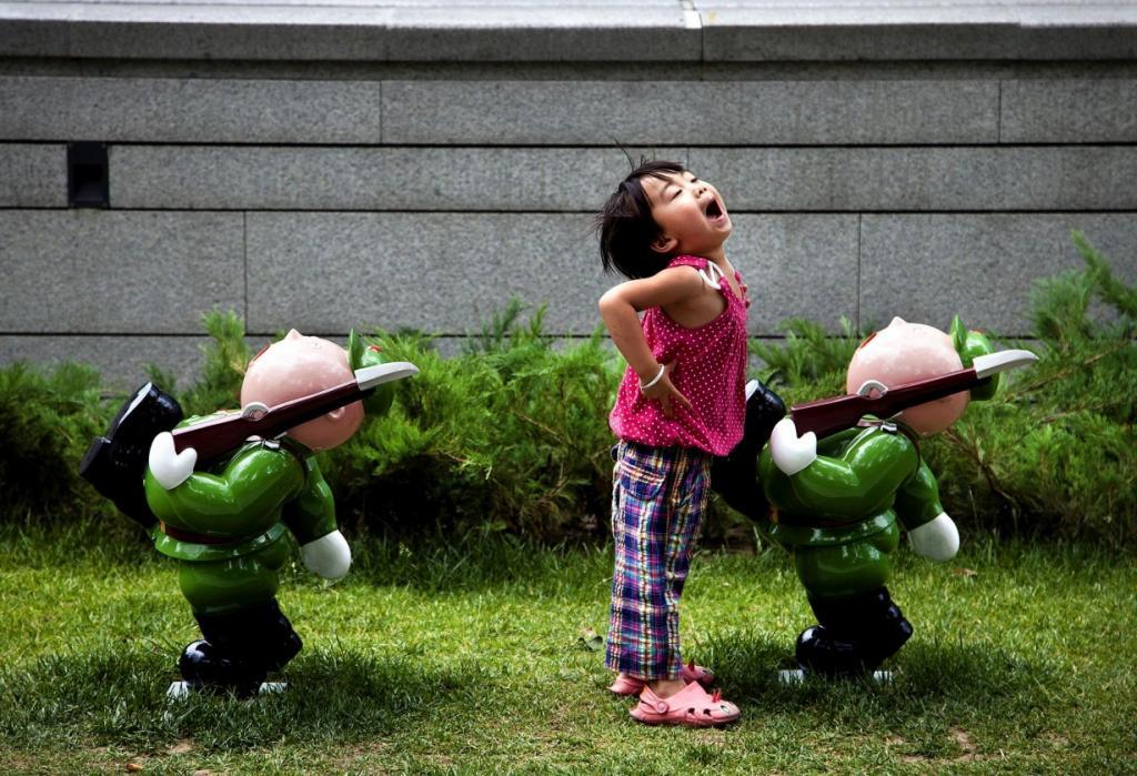Новости дня в фотографиях: 15 июня 2012 г. (10 фото)