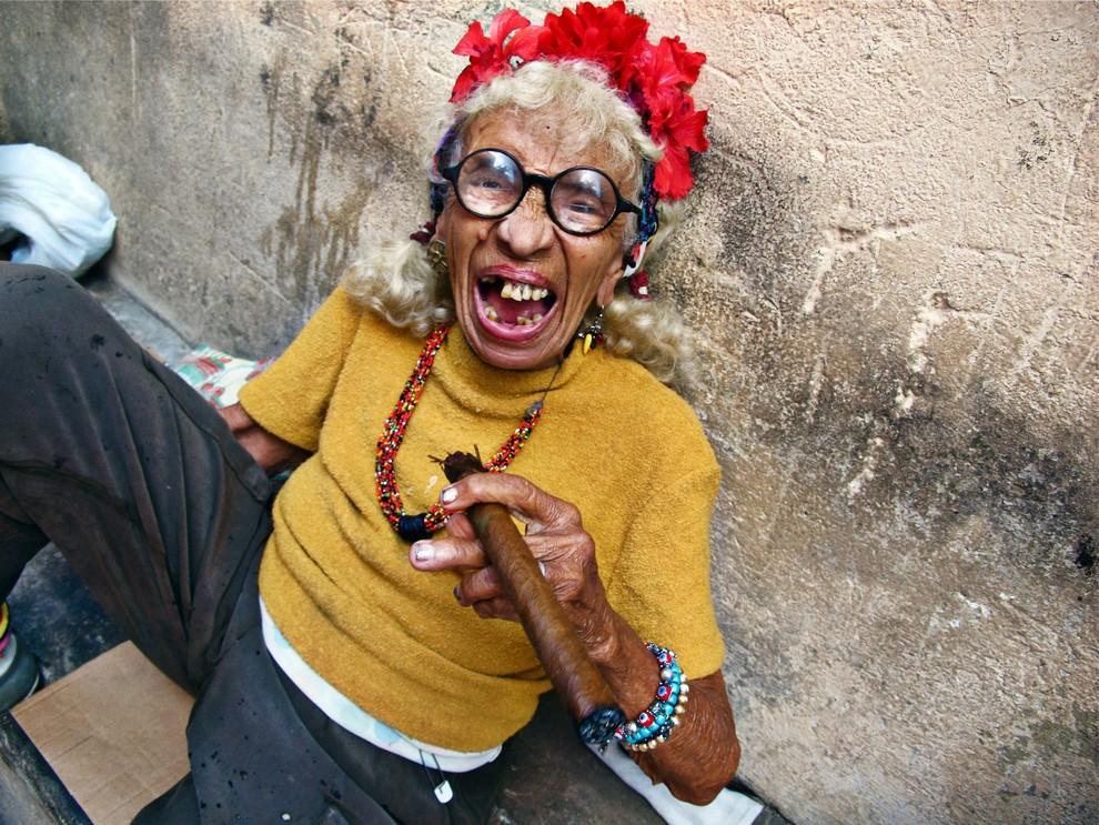 Да здравствует Куба! (17 фото)