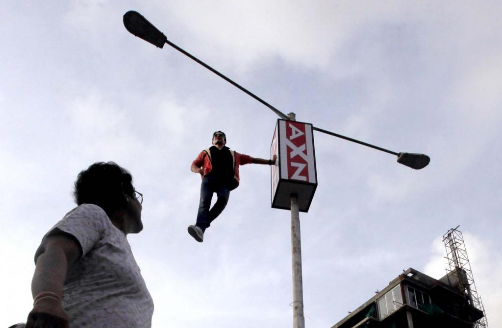 Новости дня в фотографиях: 16 июня 2012 г. (10 фото)