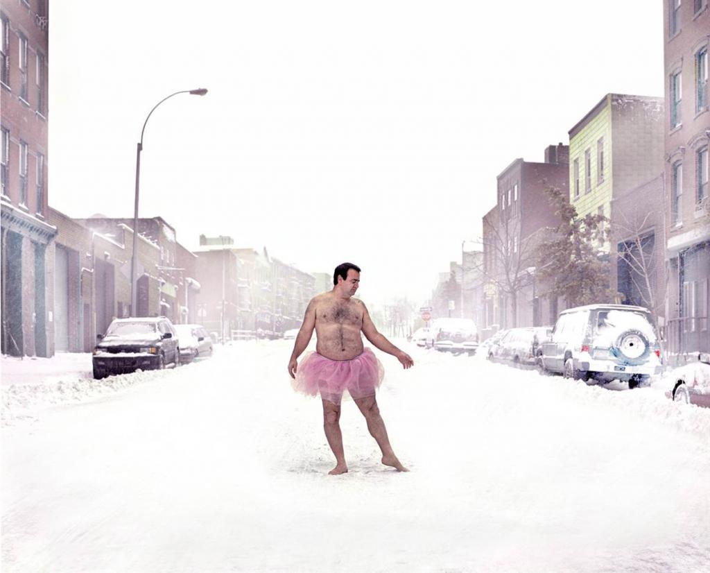 Проект Tutu: Сильный мужчина в розовой юбке (16 фото)