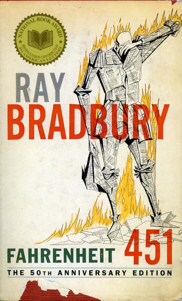 В память о Рэе Брэдбери (15 фото) — SuperCoolPics