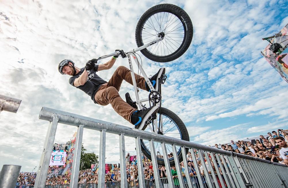 Adrenalin Games 2012. (Артем Ермаков/cr2.livejournal.com)