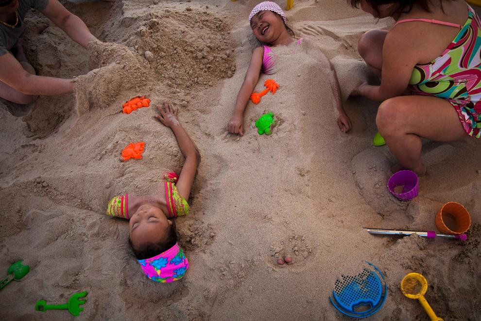 Мир в фотографиях: Июнь 2012 (25 фото)