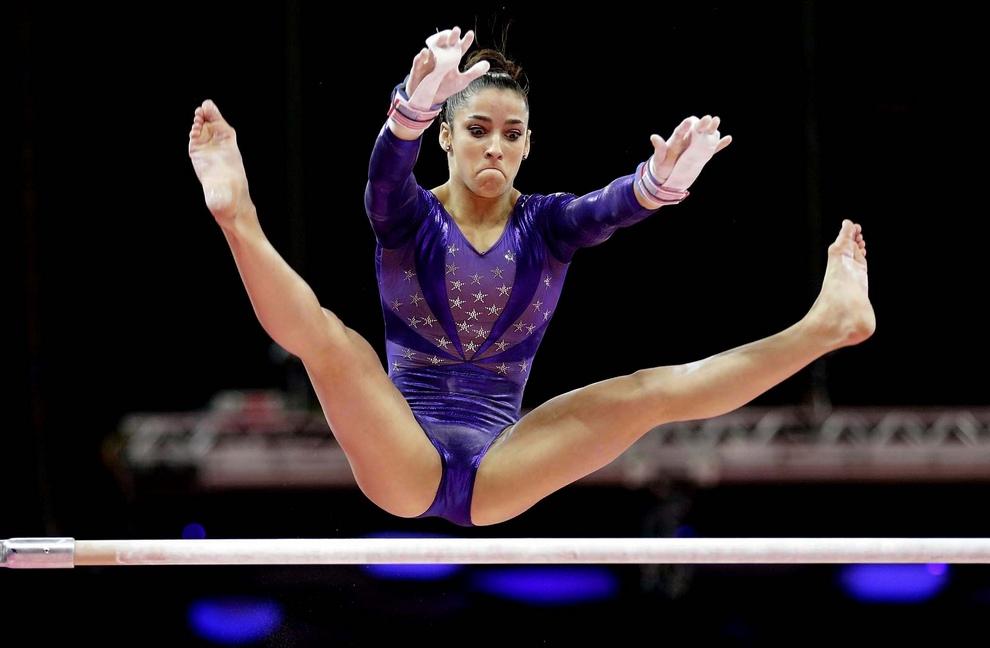 фото позы в гимнастике