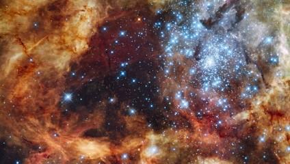 Месяц астрономии: Лучшие кадры июля (10 фото)