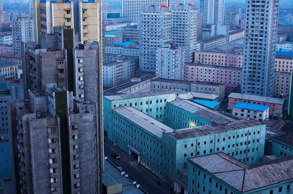 Время перемен: Северная Корея (20 фото)