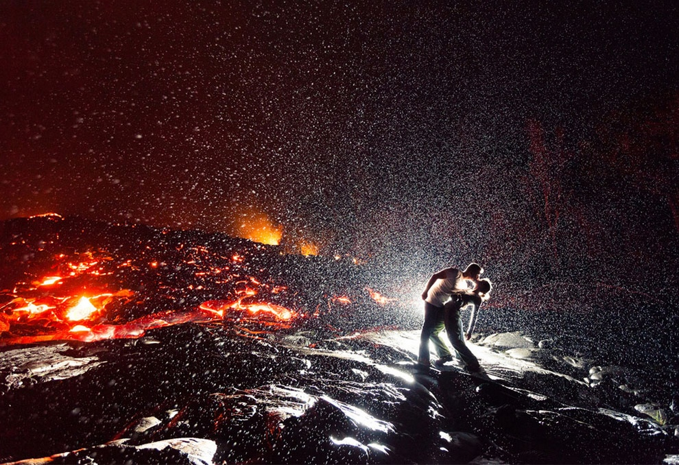 Фотоконкурс издания National Geographic Traveler 2012. Выпуск 3 (18 фото)