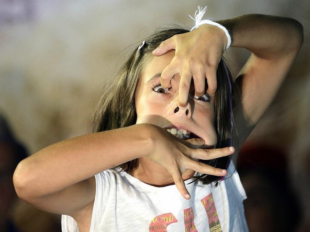 «Конкурс уродливости» в Бильбао (16 фото)