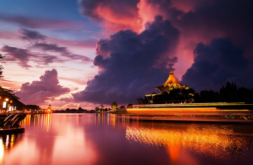 Фотоконкурс издания National Geographic Traveler 2012. Выпуск 4 (18 фото)