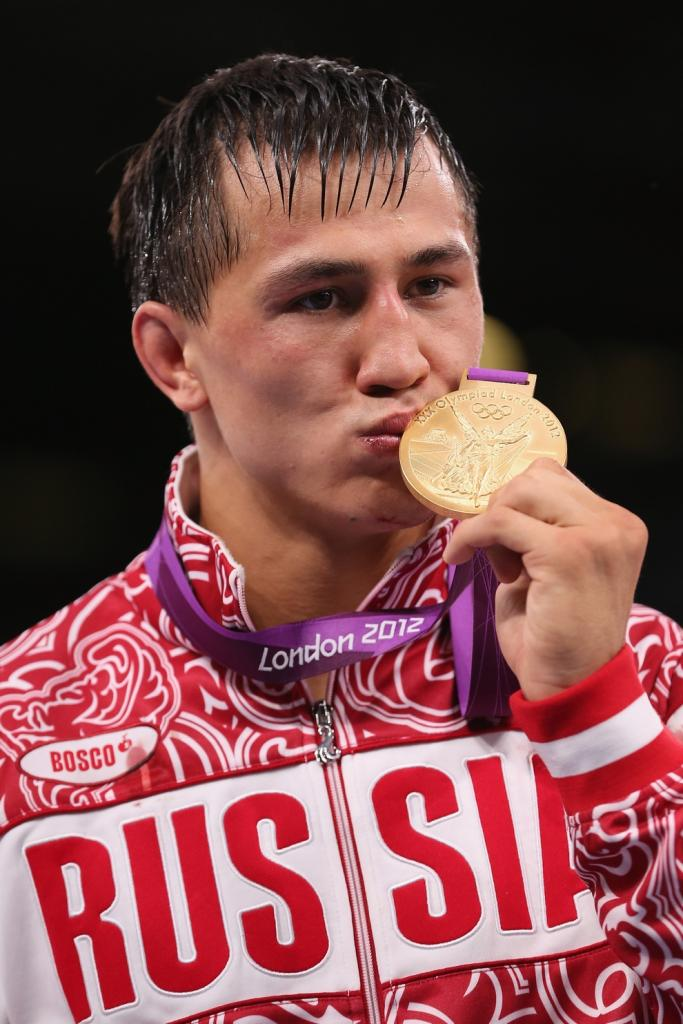 11 летние олимпийские игры