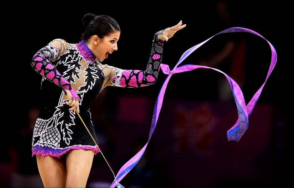 Дневник Олимпиады-2012: День четырнадцатый (20 фото)