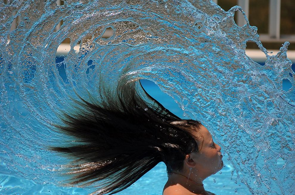 Мир в фотографиях: Июль 2012 (20 фото)