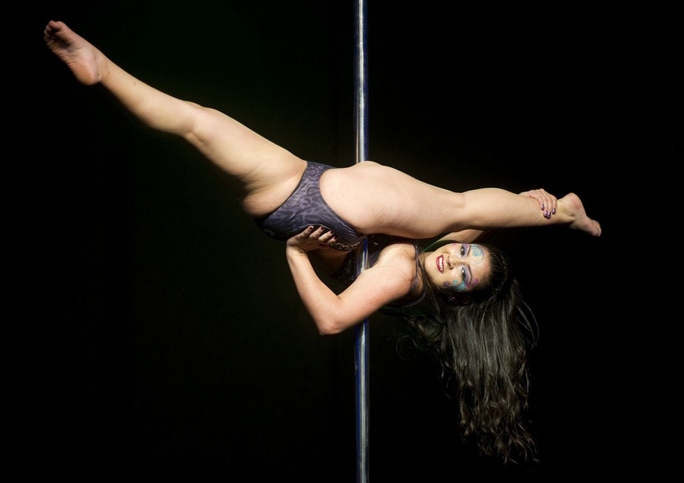 Ashley Gold nude