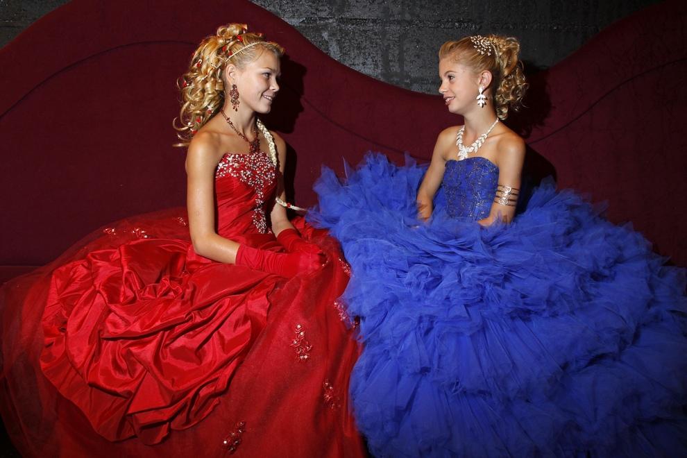 Конкурсы для девочек 10 13 лет