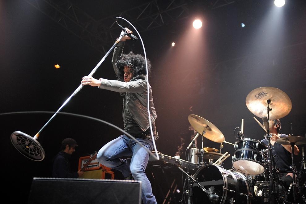 Летние музыкальные фестивали 2012 (30 фото)
