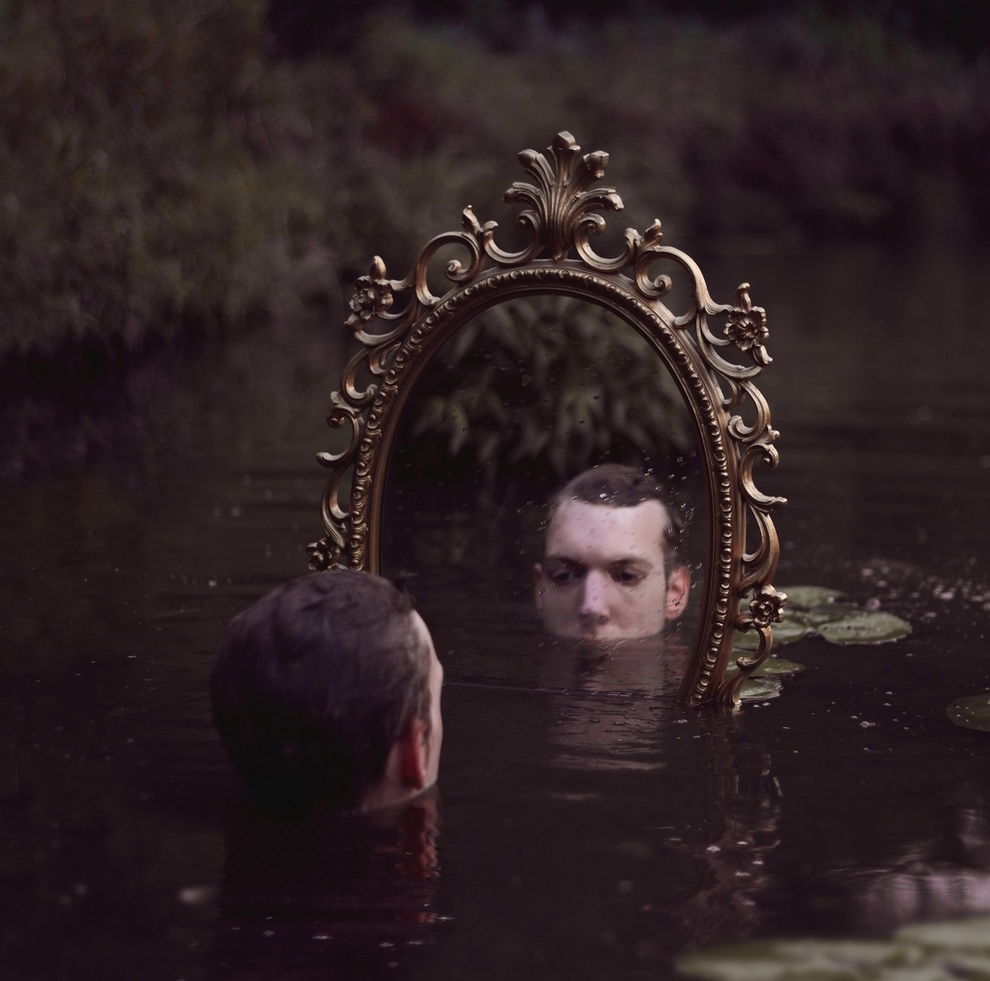 Self Portrait Ideas 16