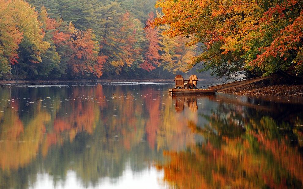 Картинки к золотой осени