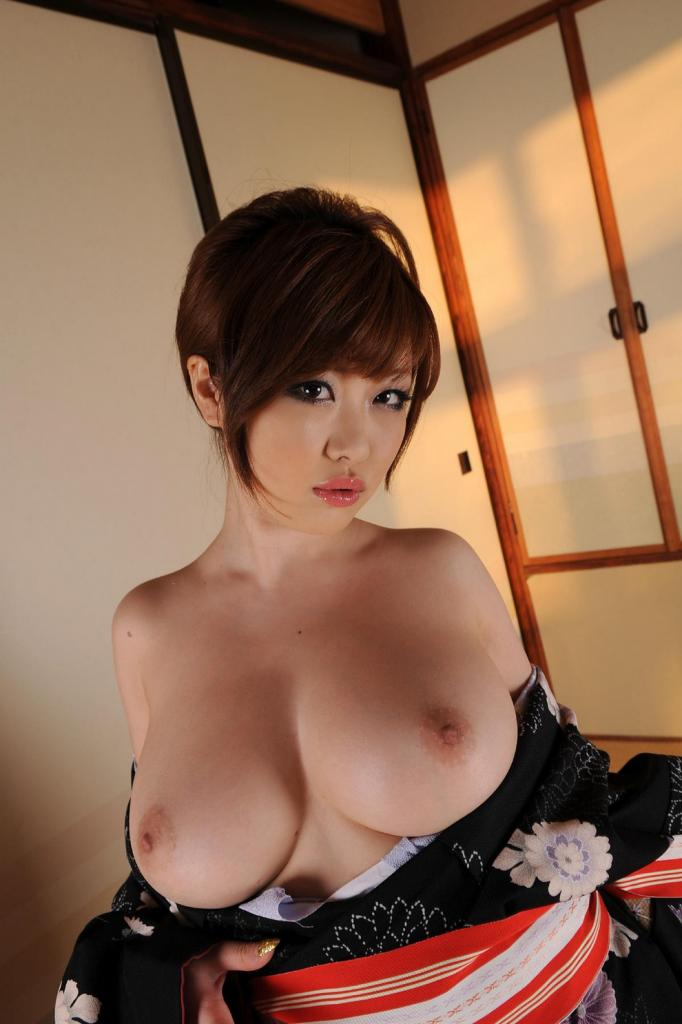 sexy japanese girls with big boobs № 346512