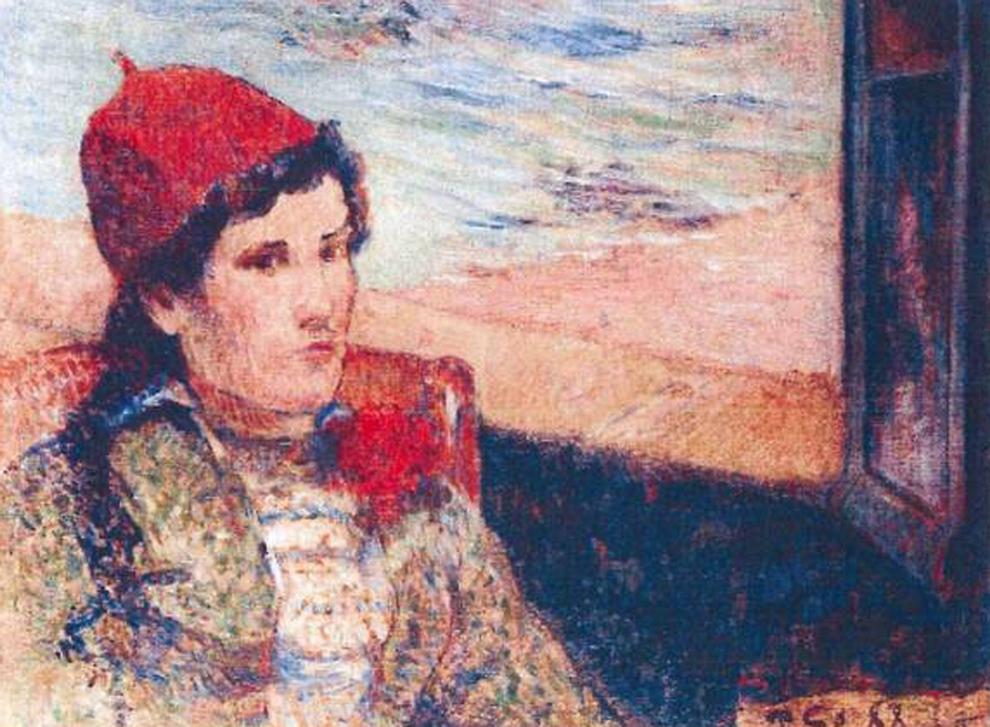 Из музея в Роттердаме украли семь картин общей стоимостью €120 млн (12 фото)