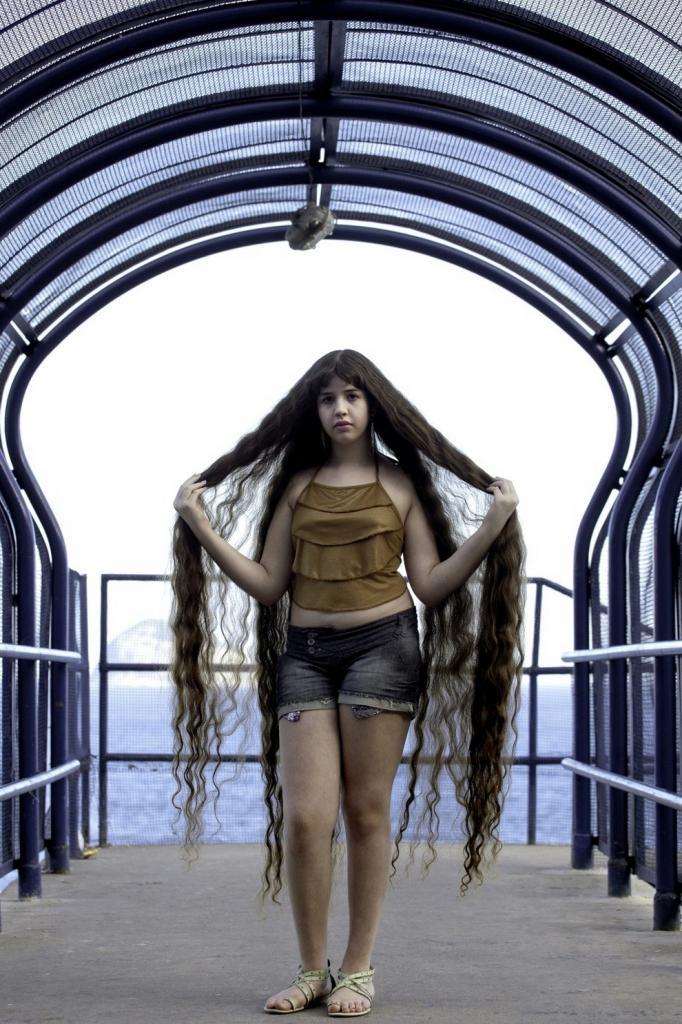 Клеопатра выпадение волос