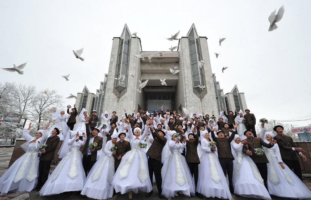 факт свадебные фото кыргызстана кладбища забираете предмет