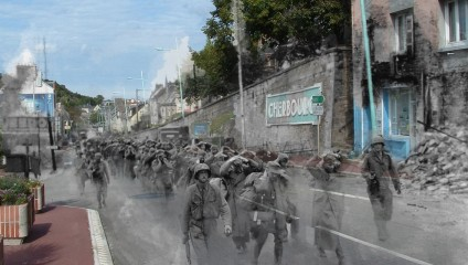 Призраки войны Йо-Хедвига Теувиссе (20 фото)