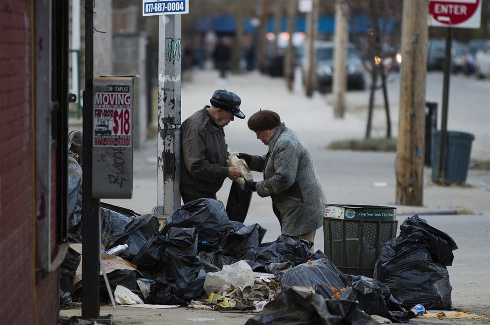 проверьте помойка и нищета америки фото пожалуйста, как вообще