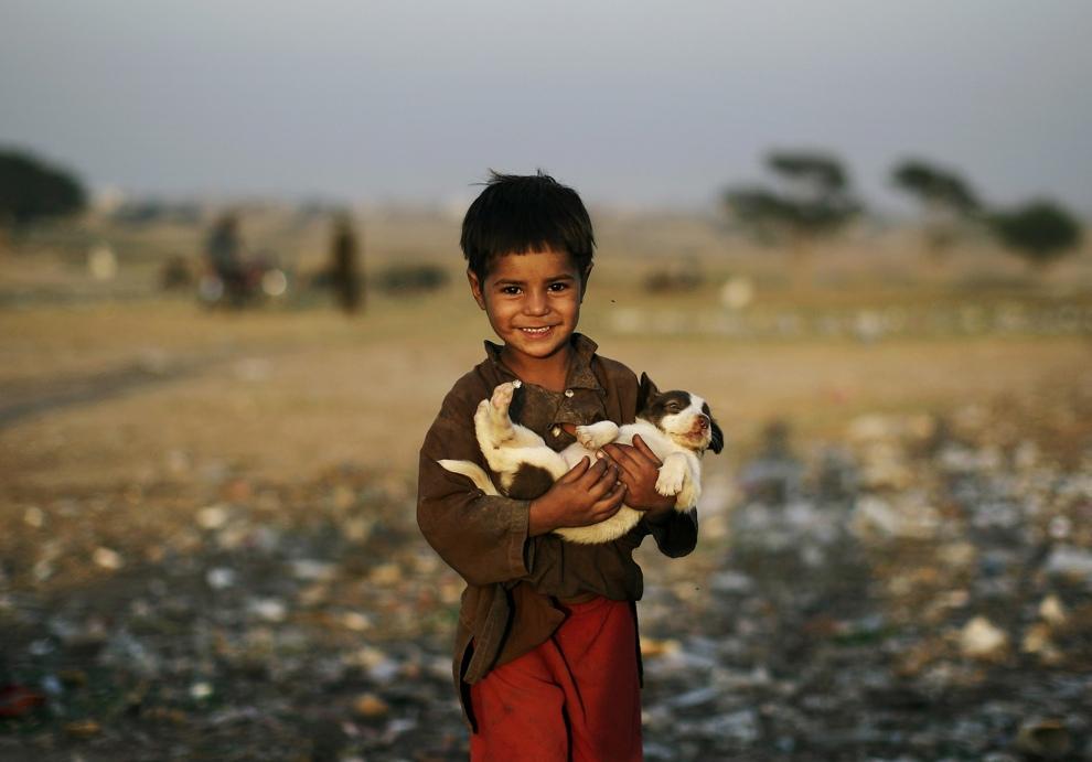 Мир в фотографиях: Октябрь 2012 (30 фото)