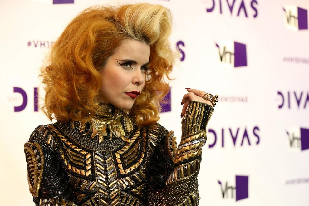 VH1 Divas 2012: Концерт памяти Уитни Хьюстон и Донны Саммер (10 фото)