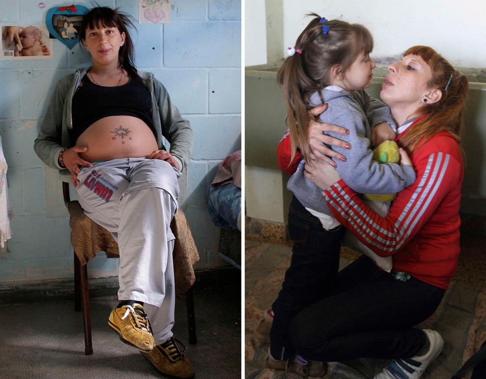 Сон малолетняя дочь беременна