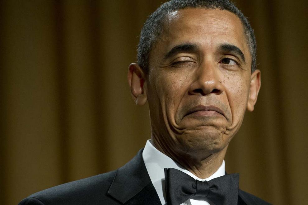 Обама выступит с прощальной речью 10 января - Цензор.НЕТ 59